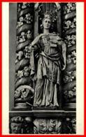 Wietmarschen St. Katharina Statue Vom Hochaltar Der Wallfahrtskirche In Wietmarschen Ugl - Otros