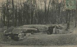 95 - Forêt De CARNELLE - La Pierre Turquoise - Sin Clasificación