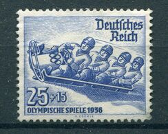 Deutsches Reich - Michel 602 Pfr.** - Nuevos