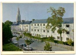 International Hotel - Killarney - Co. Kerry - Kerry