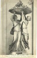 Musée Des Arts Decoratifs - Groupe Pour Une Salle à Manger, Par Clodion - Sculptures