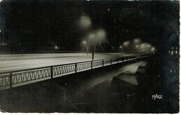 Boulogne Sur Mer - Pont De L'entente Cordiale De Nuit - Boulogne Sur Mer