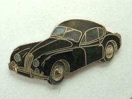 Pin's JAGUAR - DEMONS & MERVEILLES - Jaguar