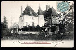 Arrou: Chateau De Bois Besnard - Other Municipalities