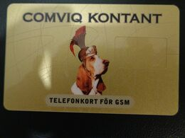 Sweden GSM/SIM Card ( MINT ) - Schweden