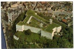 Huy-sur-Meuse - Citadelle Et Colégiale - Hoei