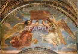 CPM Avignon (Vaucluse) Metropole Notre Dame Des Doms Arche D'Alliance - Avignon (Palais & Pont)