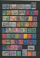 FINLANDE - FINLAND -SUOMI  Collection De 113 Timbres Oblitérés - Collections