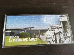 FRANCE BLOC SOUVENIR 2017 YT N° 132 ** SOUS BLISTER - Bloques Souvenir