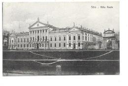 Stra - Villa Reale. - Venezia
