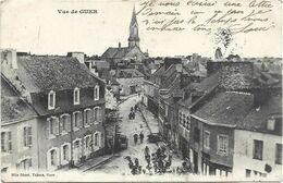 56 -- VUE DE GUER - Guer Coetquidan