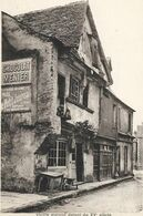56 Morbihan, Guer, Dans La Rue Haute - Guer Coetquidan
