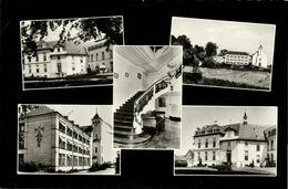 Nederland, BOXMEER, Provinciaal Moederhuis, Noviciaat En Ziekenhuis (1968) Ansichtkaart - Boxmeer