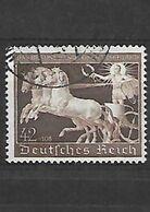 452-Allemagne III REICH-1940  2ème Exposition Philathélique De Berlin YT 670 Neuf ** - Germany