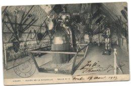 Dinant - Musée De La Citadelle Salle N° 6 - Dinant