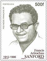 French Polynesia, 2016. Francis Sanford - Neufs