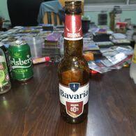 Holland-bottles-Carbonated Malt Drink-bavaria(0.0%)-(330mil)-good - Autres Collections