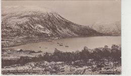 Narvik Havn M. Fagernaes - 1924 - Norway