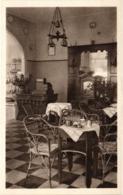 CPA 'Le Petit Berri' - Bar-Salon De Thé - Saint-Lunaire (111869) - Saint-Lunaire