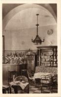 CPA Bar-Salon De Thé - Saint-Lunaire (111870) - Saint-Lunaire