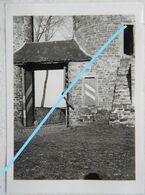 SOMBREFFE Mazy Fleurus Wagnelée Ligny Haras Porche Cour 1935 2  Photos - Luoghi