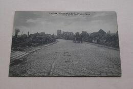 Entrée De La Ville > ROUTE De MENIN Road ( Comptoir Artistique ) Anno 19?? ( Zie Foto's ) ! - Ieper