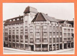 Sui316 ZURICH CITY EXCELSIOR Hotel-Restaurant Bahnhofstrasse Sihistrasse Vis à Vis JELMOLI Carte-Photo-Bromure 1960s - ZH Zurich