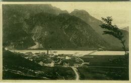 CIMOLAIS ( PORDENONE ) NELL'AMPIO PIANO DELLA VALLE DEL CIMOLIANA - EDIZIONE BREVEGLIERI - 1930s (5158) - Pordenone