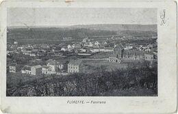 Floreffe.   -   Panorama.   1906   Naar   Angleur - Florennes