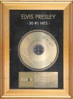 Elvis PRESLEY - 30 # 1 Hits - CD - Rock