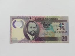 MOZAMBICO 20 METICAS 2017 - Mozambique