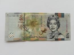 BAHAMAS 1/2 DOLLAR 2019 - Bahamas