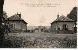 Poudrerie Nationale Militaire Du Bouchet-Porte De Saint-Vrain-Vue Prise à L'interieur - Ohne Zuordnung