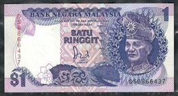 Malaysia - 1 Ringgit 1986 - P.27 - Malaysie