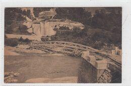 Zejeznicki Most Na Uscu Lima U Drinu Oboren Od Austrijanaca 1914. U Borbi Za Onslobodjenje 1914-1918. - Bosnia Y Herzegovina