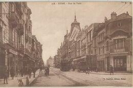REIMS RUE DE VESLE - Reims