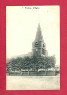 C.P. Néchin =  L ' Eglise - Estaimpuis