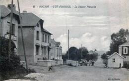 France - 08 - Rocroi - Gué-d'Hossus - La Douane Française - Rethel