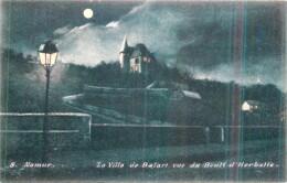 Namur - La Villa De Balart Vue Du Boulevard D' Herbatte - Namur