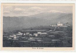 LEVPA  PIEVE DI LEUPA - Slovenia