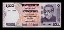 Bangladesh 500 Taka 2000 Pick 38 SC- AUNC - Bangladesh