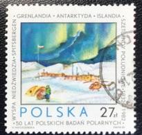 Polska - Poland - P2/49 - (°)used - 1982 - Michel Nr. 2832 - 50 Jaar Poolse Poolonderzoek - Used Stamps