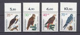 BRD - 1973 - Michel Nr. 754/757 - OR - Postfrisch - Unused Stamps
