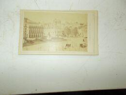 B770 Foto Cartonata Teatro Royal Liege Cm10,5x6 - Ohne Zuordnung