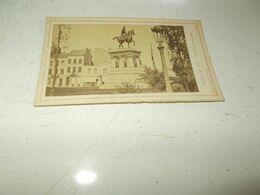 B770 Foto Cartonata Liege Cm10,5x6 - Ohne Zuordnung