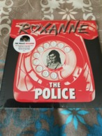 The Police - 45t Vinyle Rouge - Roxanne - Neuf & Scellé - Collector's Editions