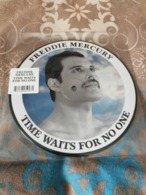 Freddie Mercury - 45t Vinyle Picture Disc - Time Waits For No One - Neuf - Collector's Editions