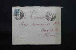 U.R.S.S. - Enveloppe Pour Paris En 1929 - L 71121 - Briefe U. Dokumente