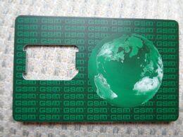 Belarus GSM/SIM FRAME - Belarus
