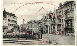 Petit Paris.....Oostende - Ostende - Ostend (DOOS 5) - Oostende